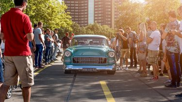 Autovisie Cars and Coffee september 2016 - M1r-Photography