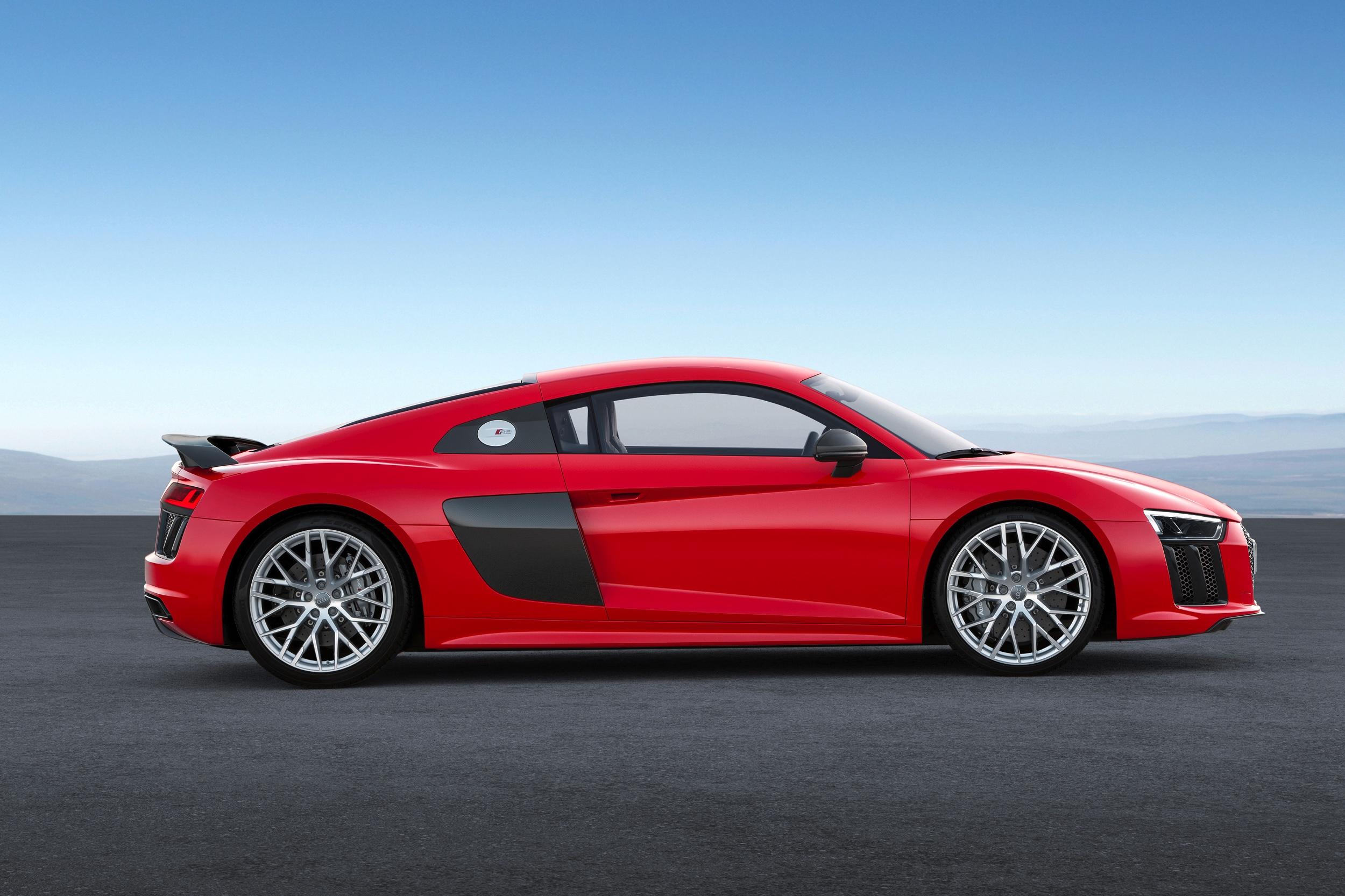 Audi R8 -1- Autovisie.nl