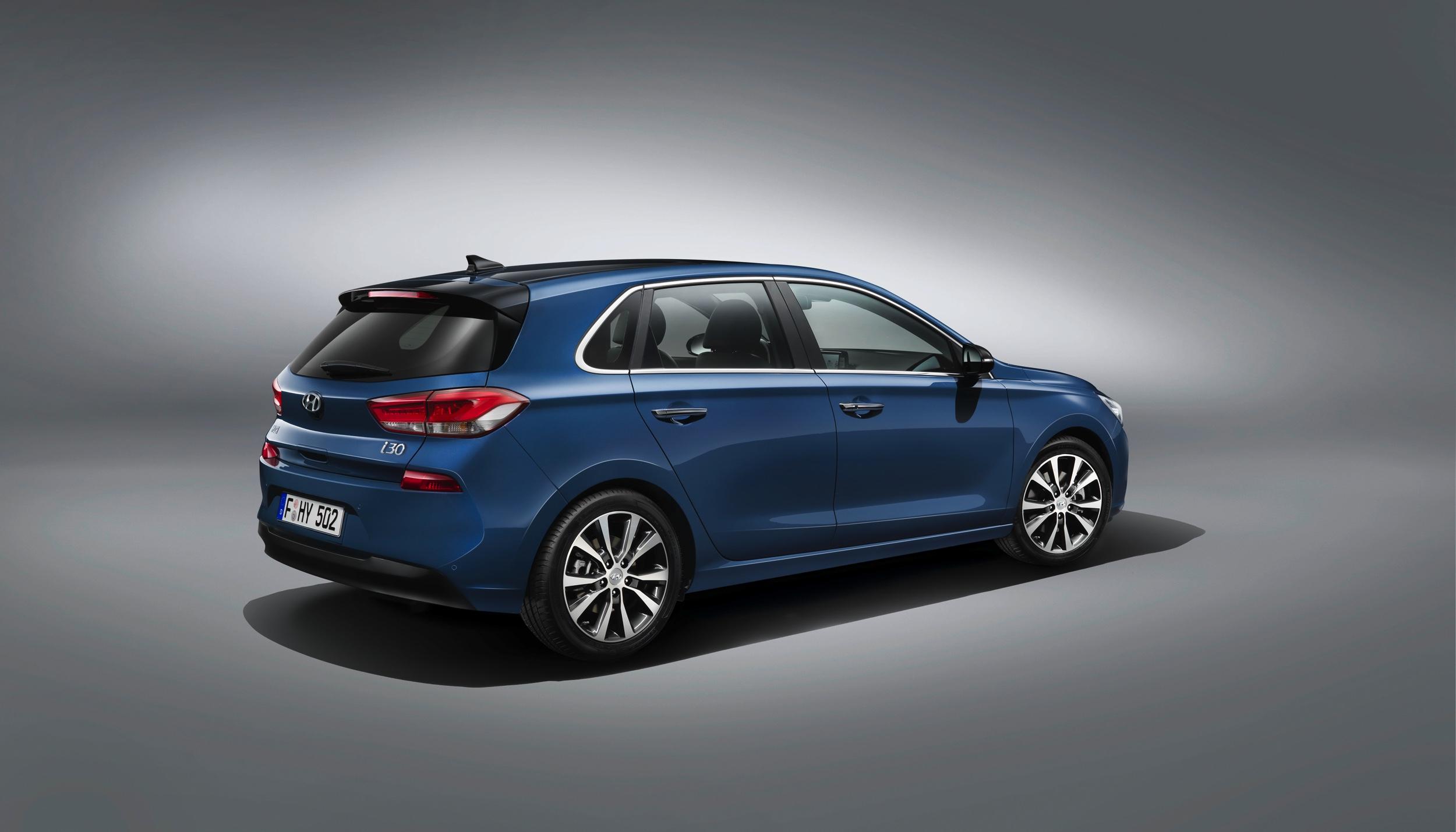 Hyundai i30 -1- Autovisie.nl