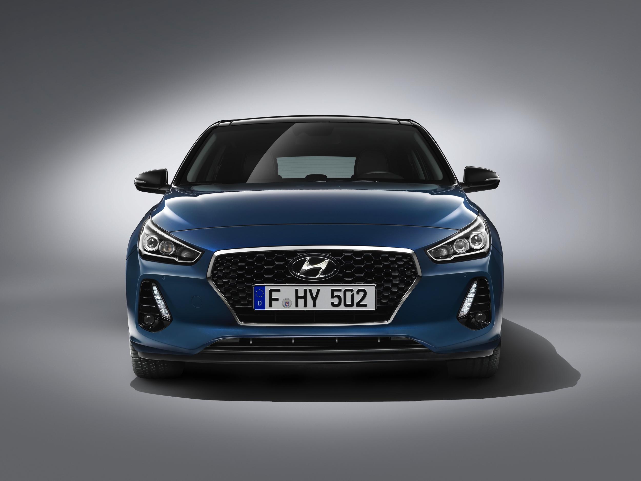 Hyundai i30 -4- Autovisie.nl