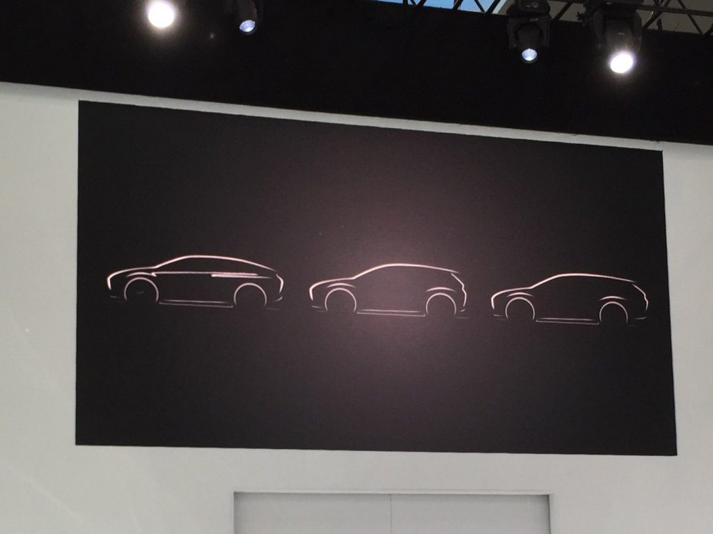Hyundai i30 familie