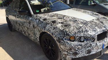 BMW 5 Serie 2017IMG_9155