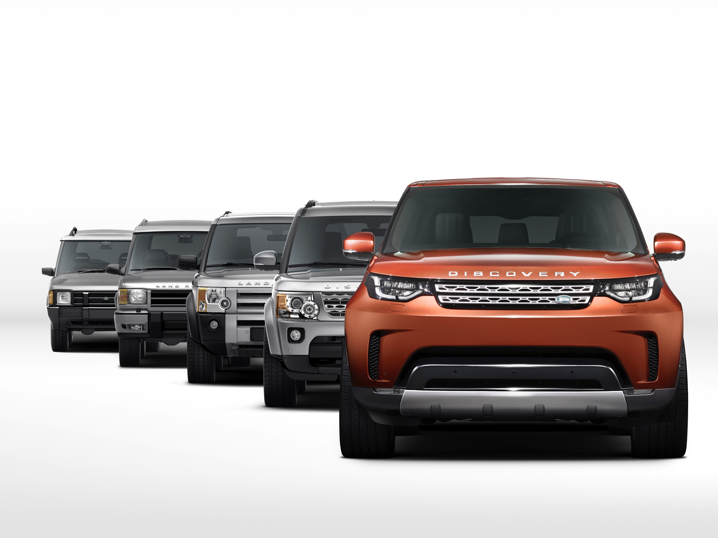 Land Rover Discovery -2- Autovisie.nl