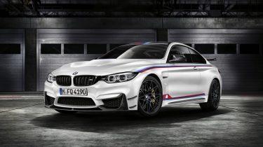 BMW M4 DTM Champion Edition a