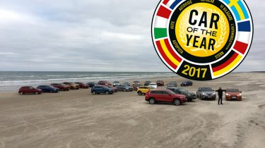 Tannistest Car of the Year 2017