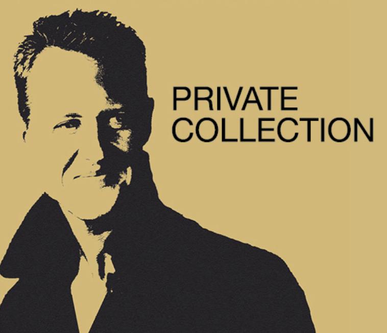 Michael Schumacher - Private Collection