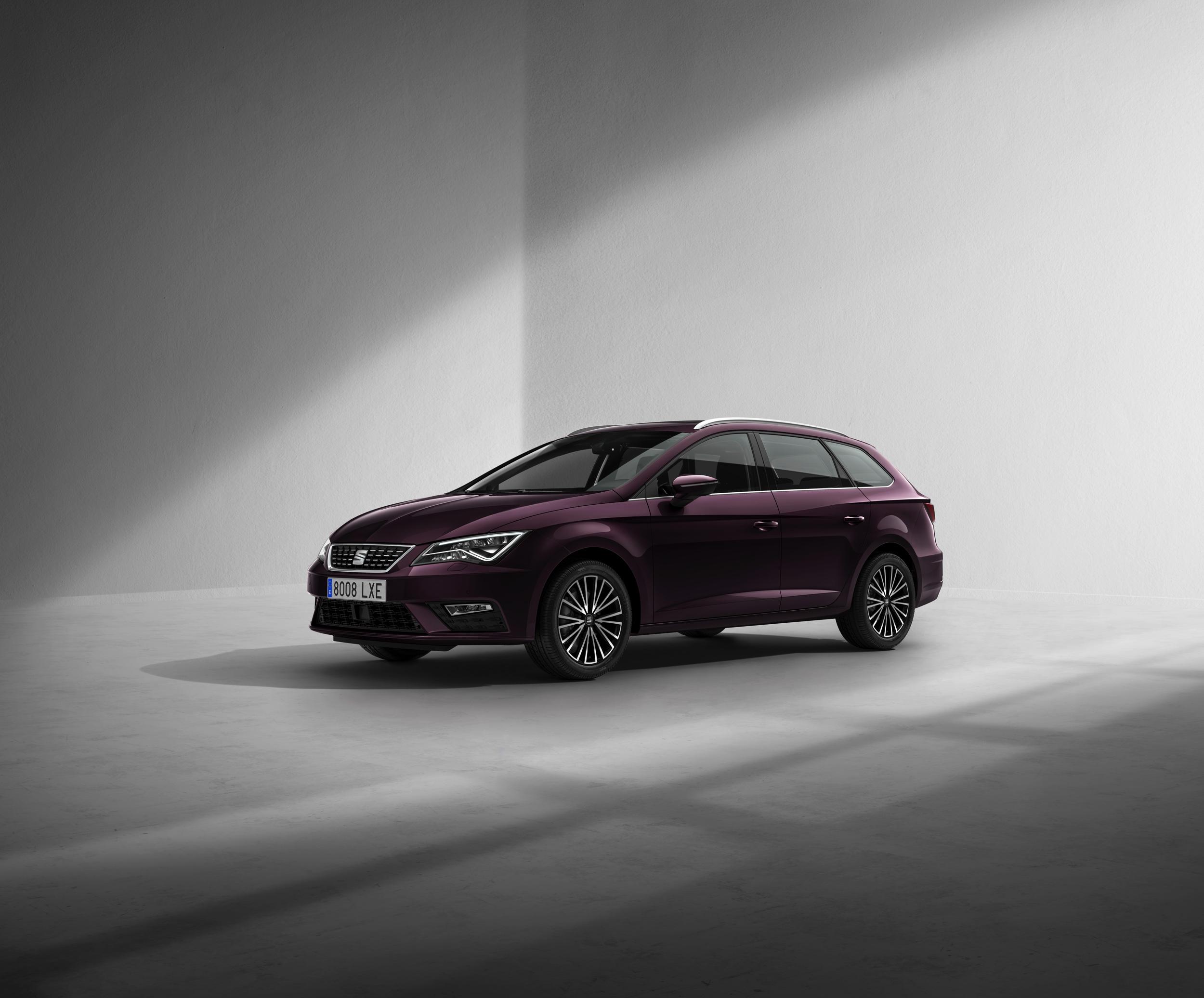 Seat Leon -1- Autovisie.nl