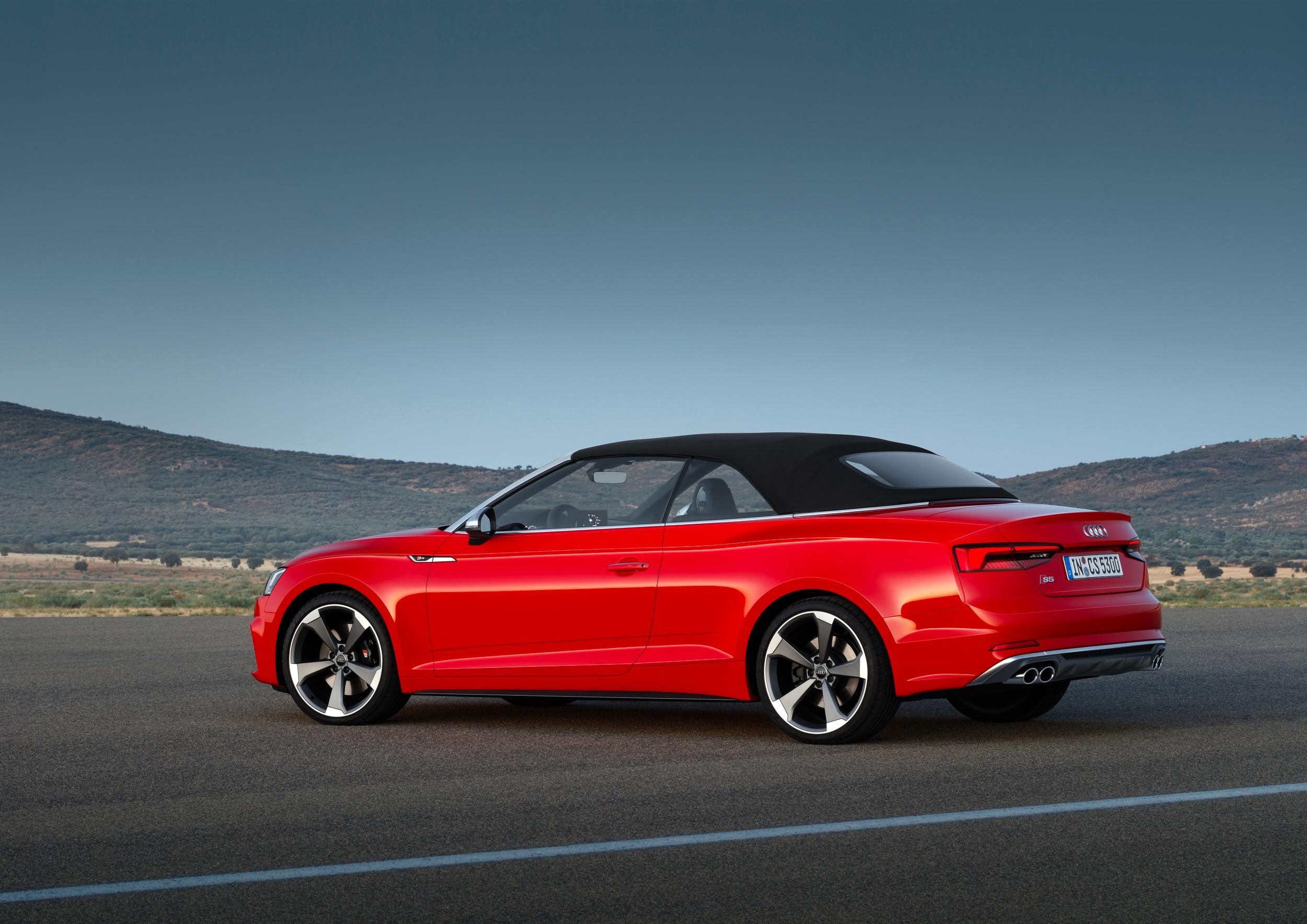 Audi A5 Cabriolet - Audi S5 Cabriolet -3- Autovisie.nl