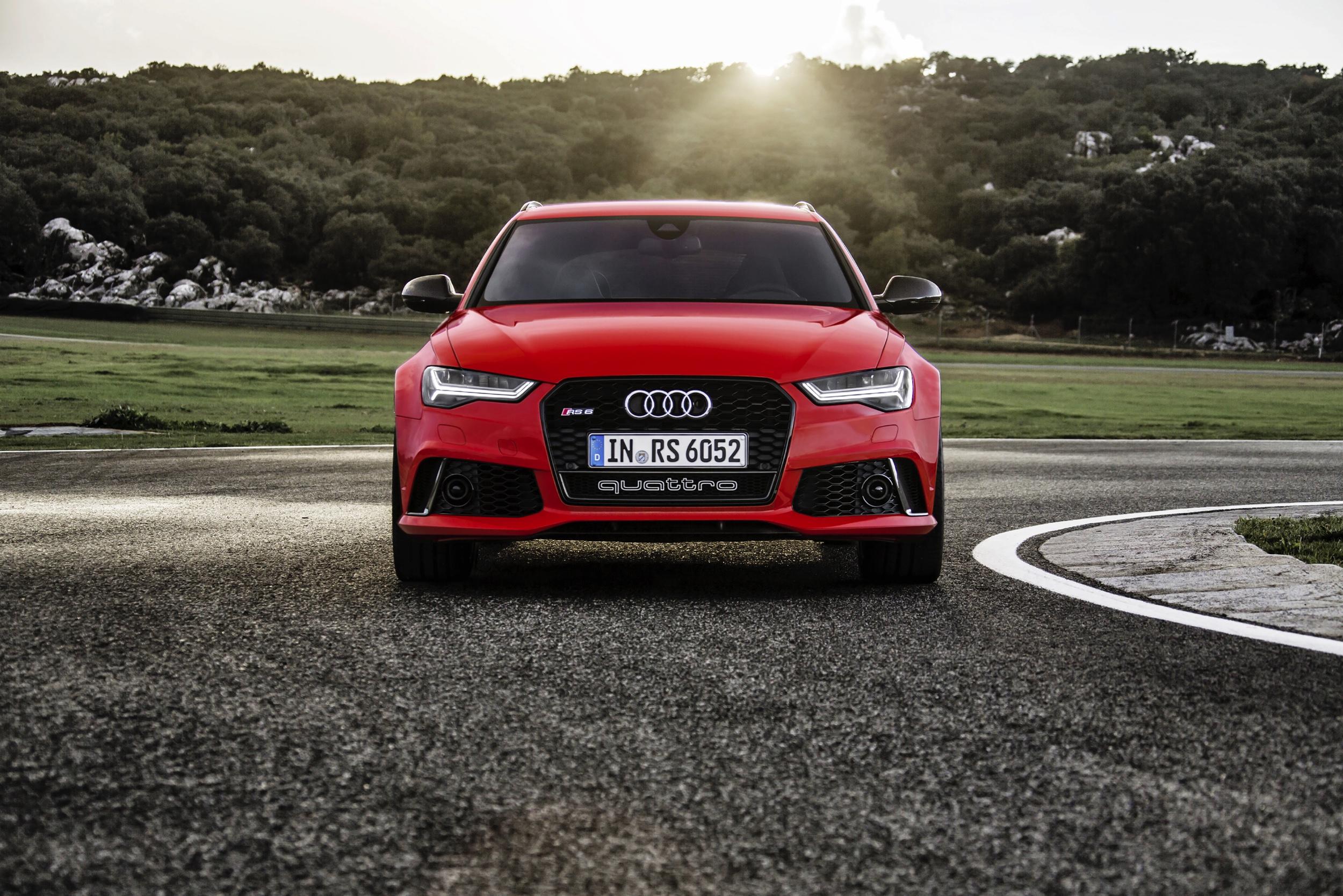 Audi RS6 - Audi RS -2- Autovisie.nl