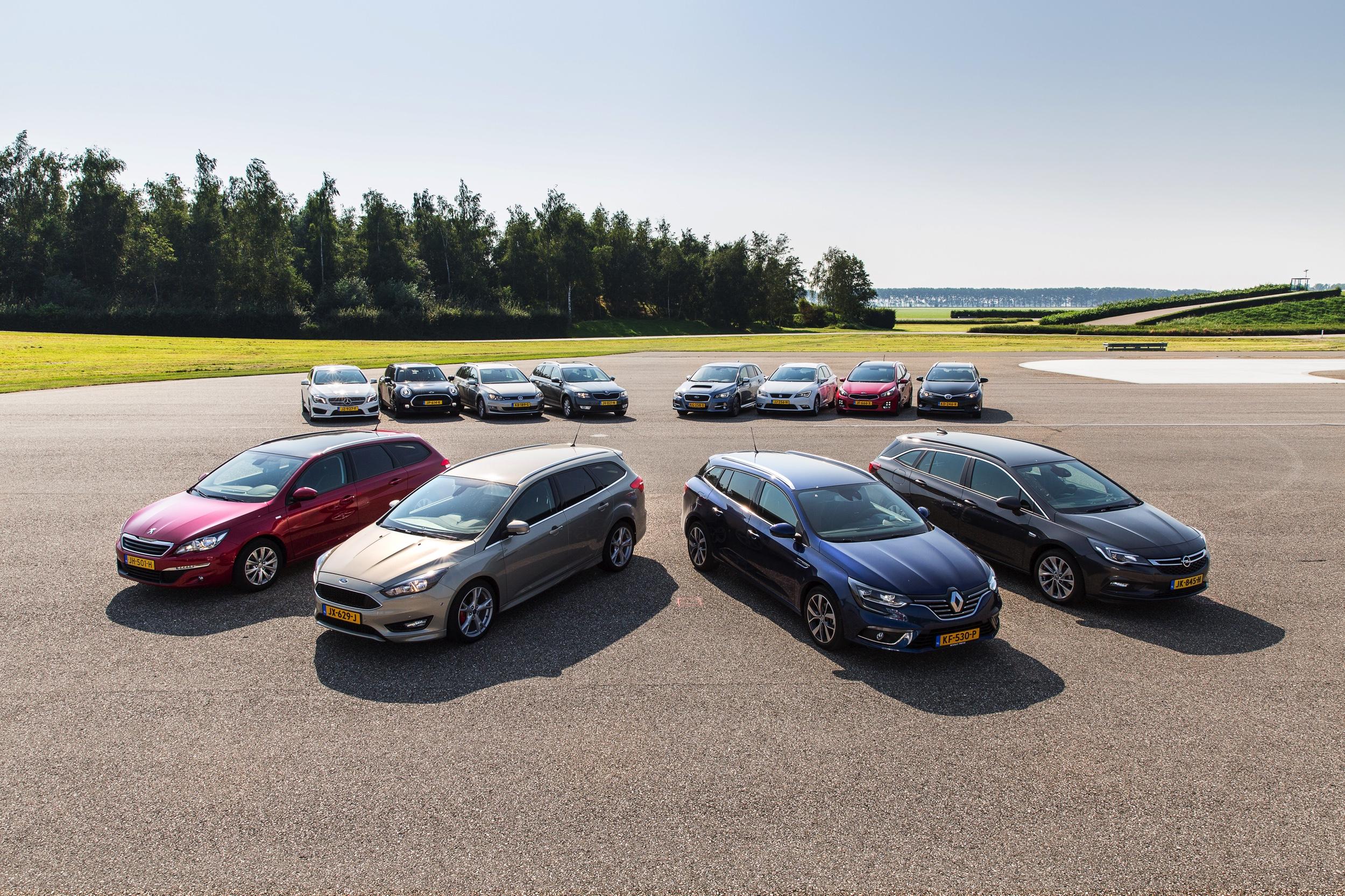 Autovisie Magazine 24 -4- Sneak Preview - De grootste autotest van Nederland - Martijn Bravenboer