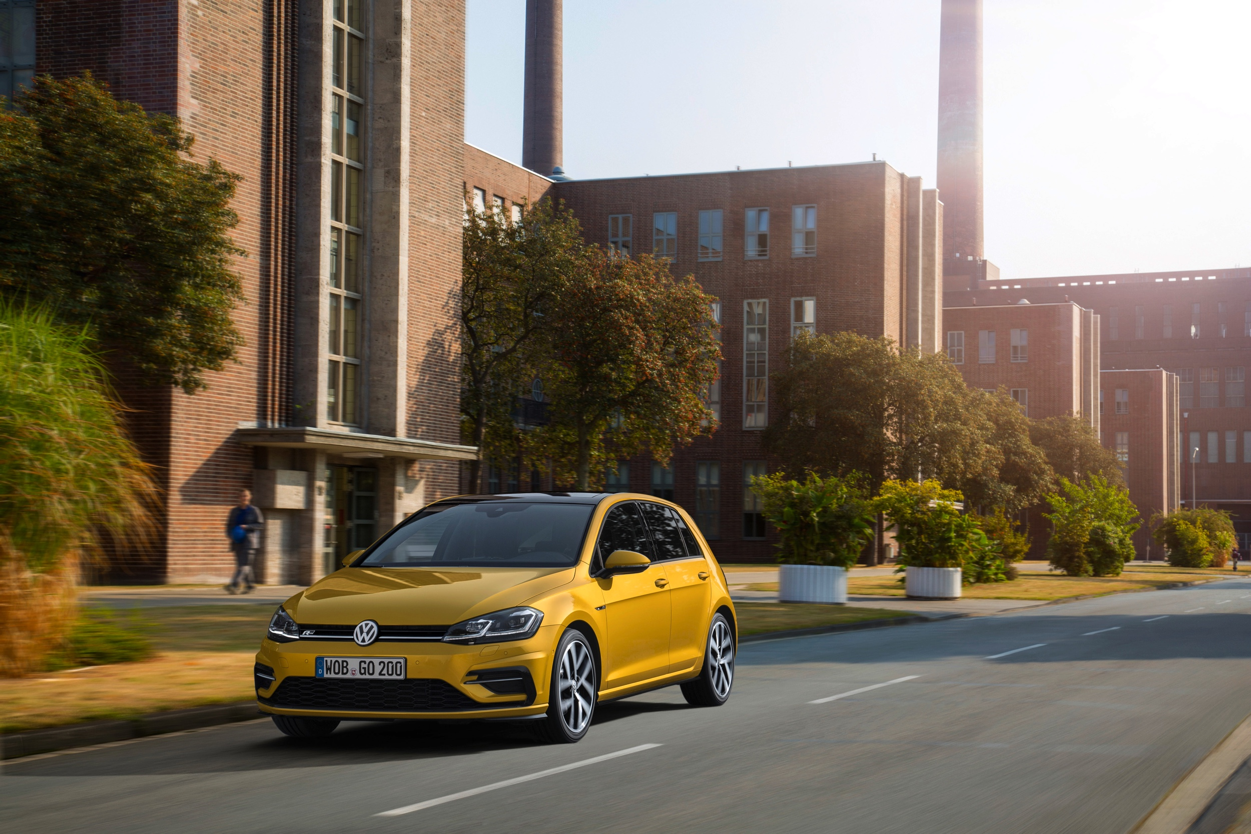 Volkswagen Golf -4- Autovisie.nl