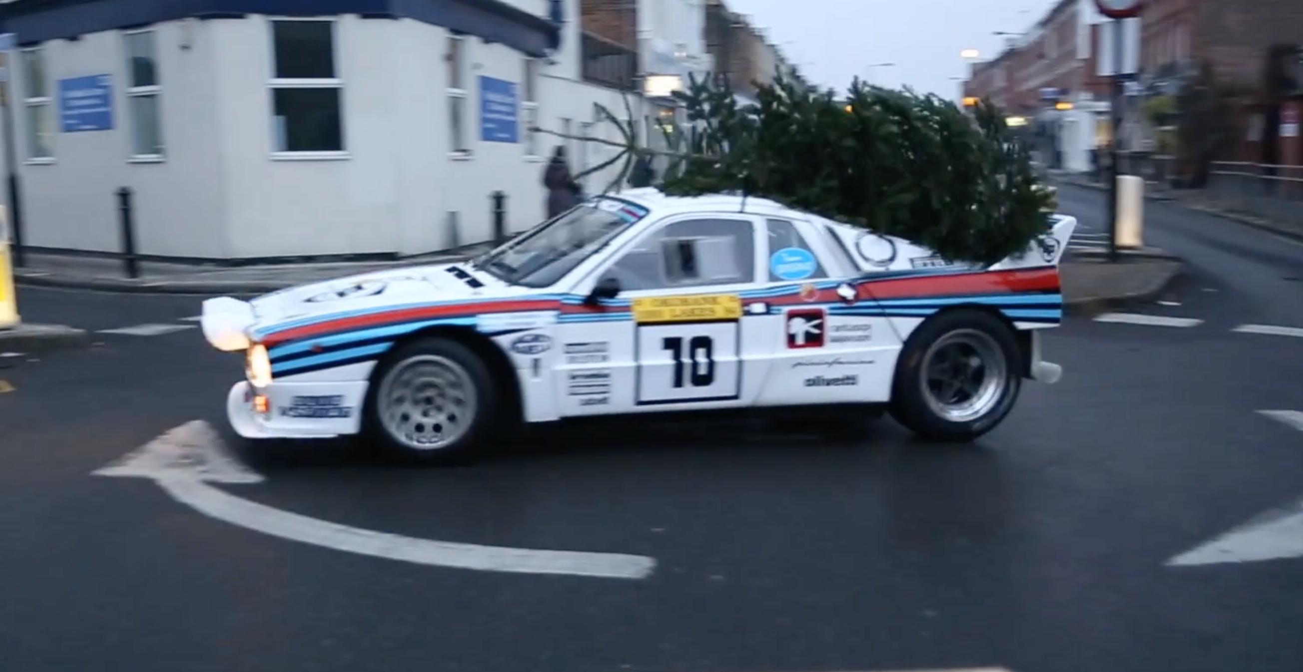 Lancia 037 - Autovisie.nl