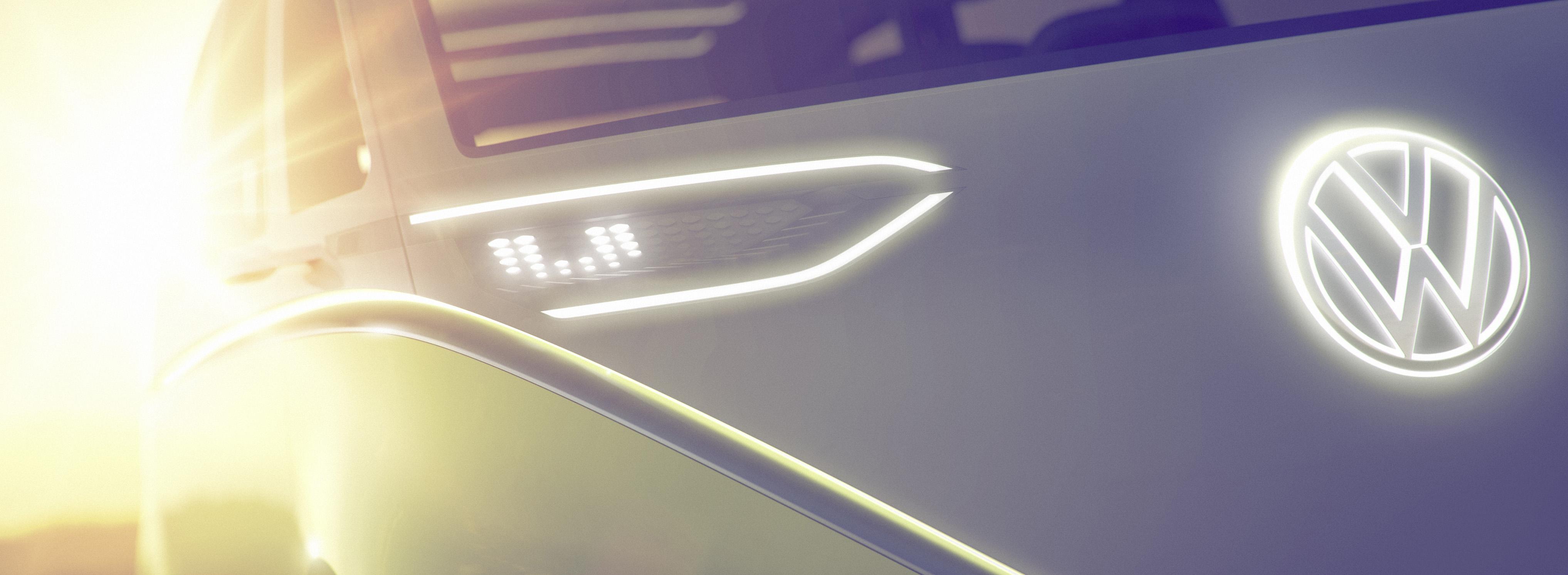 Volkswagen ID Concept - Autovisie.nl