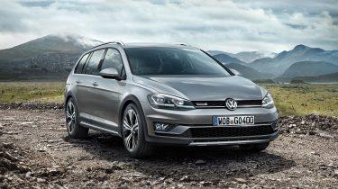 Volkswagen Golf Alltrack vw-golf-alltrack-1