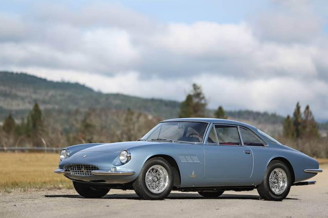 1965 Ferrari 500 Superfast (photo: Mathieu Heurtault)