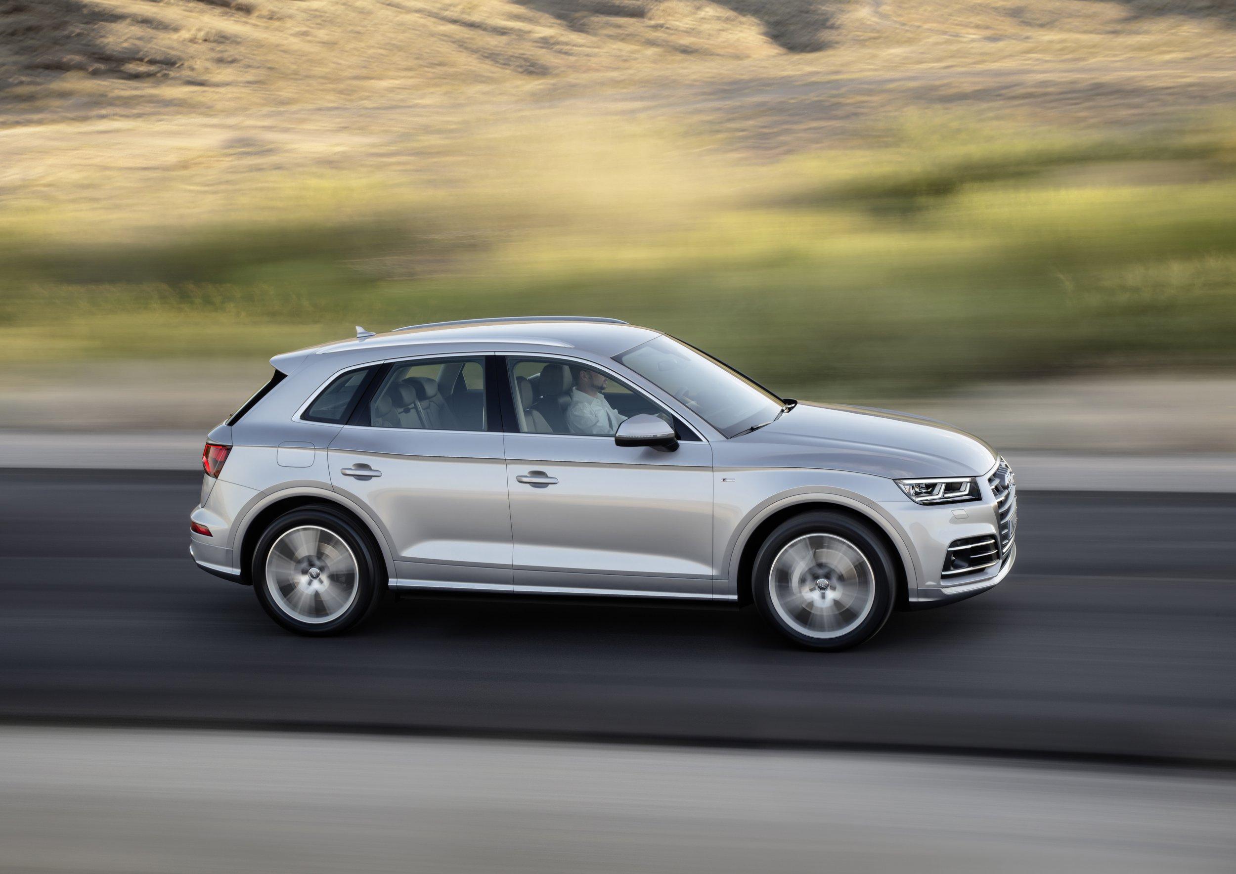 Audi Q5 - 2017 - Autovisie.nl