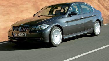 BMW 3 Serie - Liefhebberswagen - Autovisie.nl