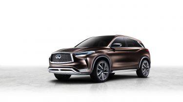 Infiniti QX50 Concept -1- Autovisie.nl