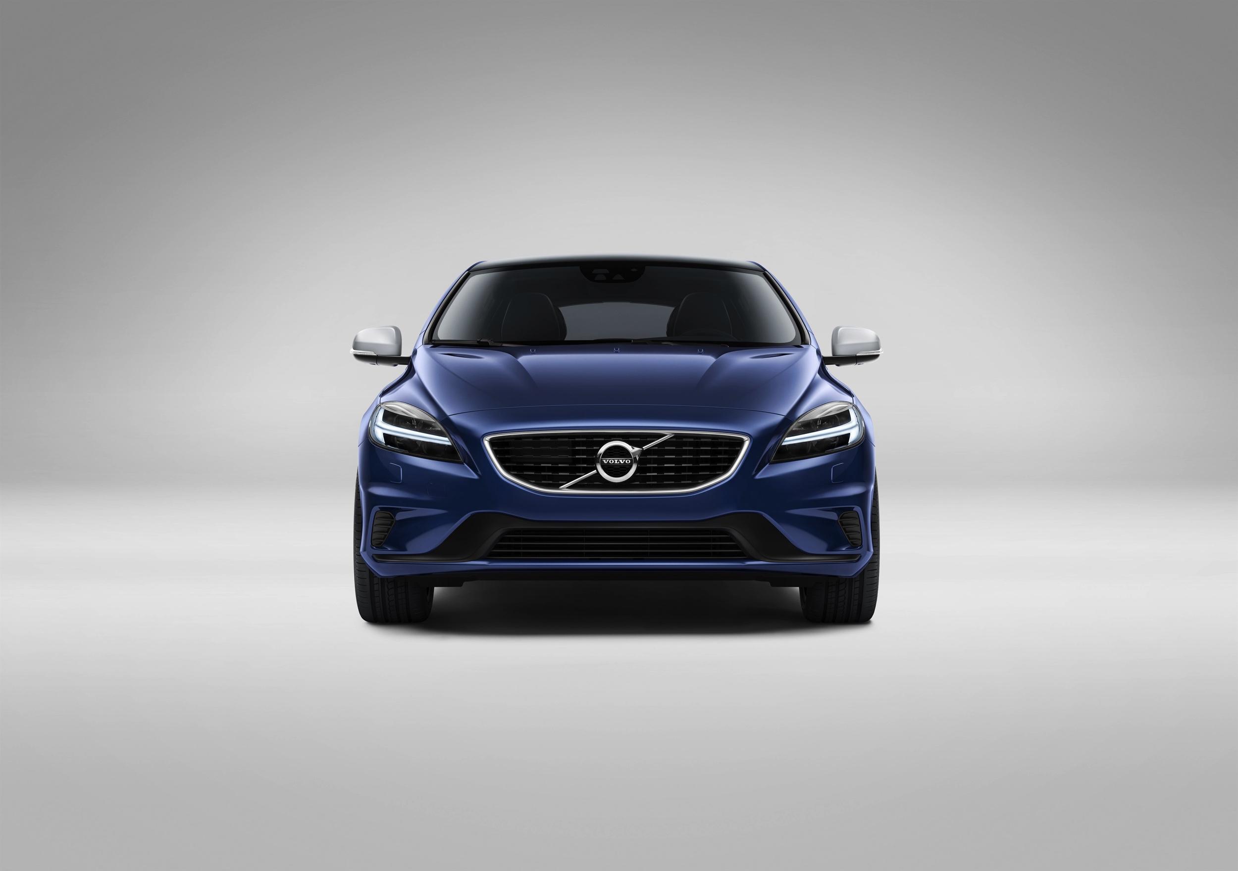 Volvo V40 - Autoverkopen 2016 - Autovisie.nl
