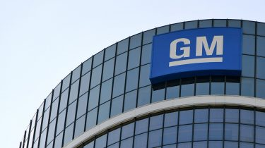 One Year Anniversary Of General Motors Filing For Bankruptcy