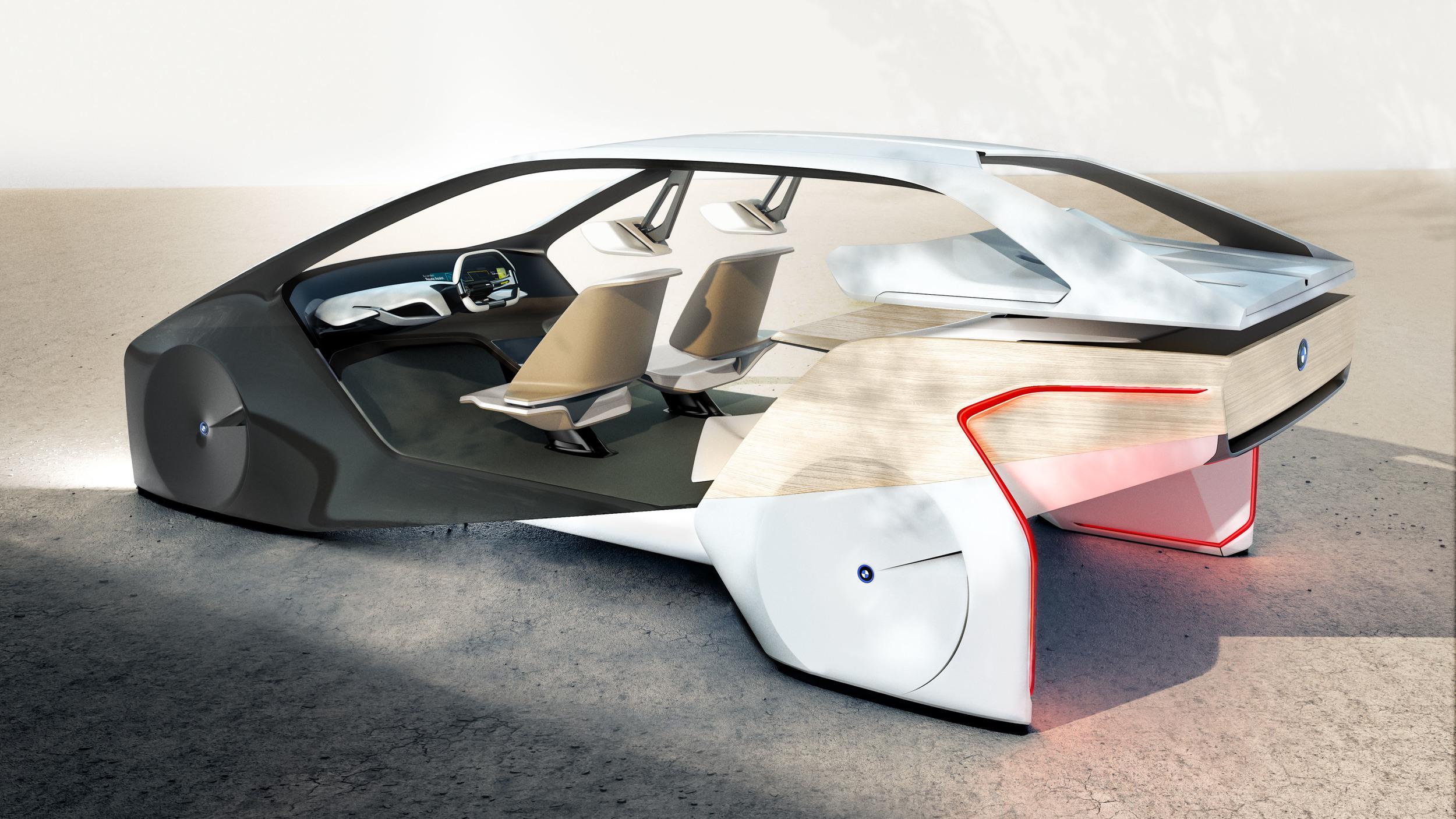 Inside Future