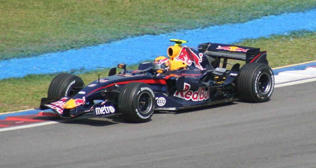Red Bull RB3