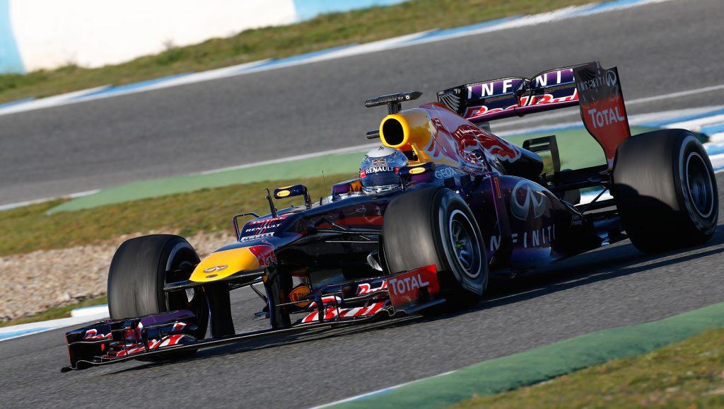Red Bull RB