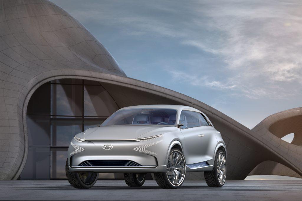 FE Fuel Concept