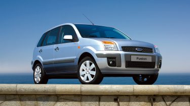 Ford Fusion - Dossier kilometervreters - Autovisie.nl