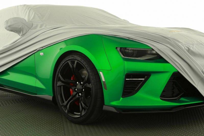 Camaro Track Concept