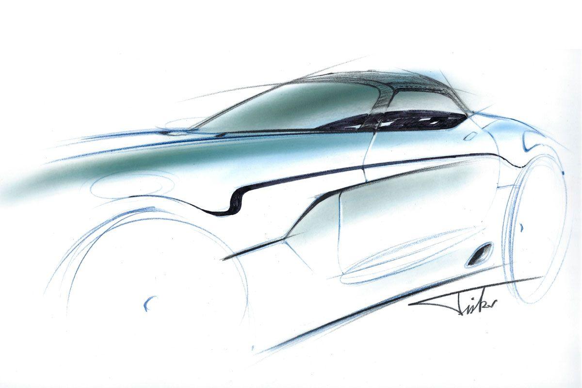F1 V10 Roadster