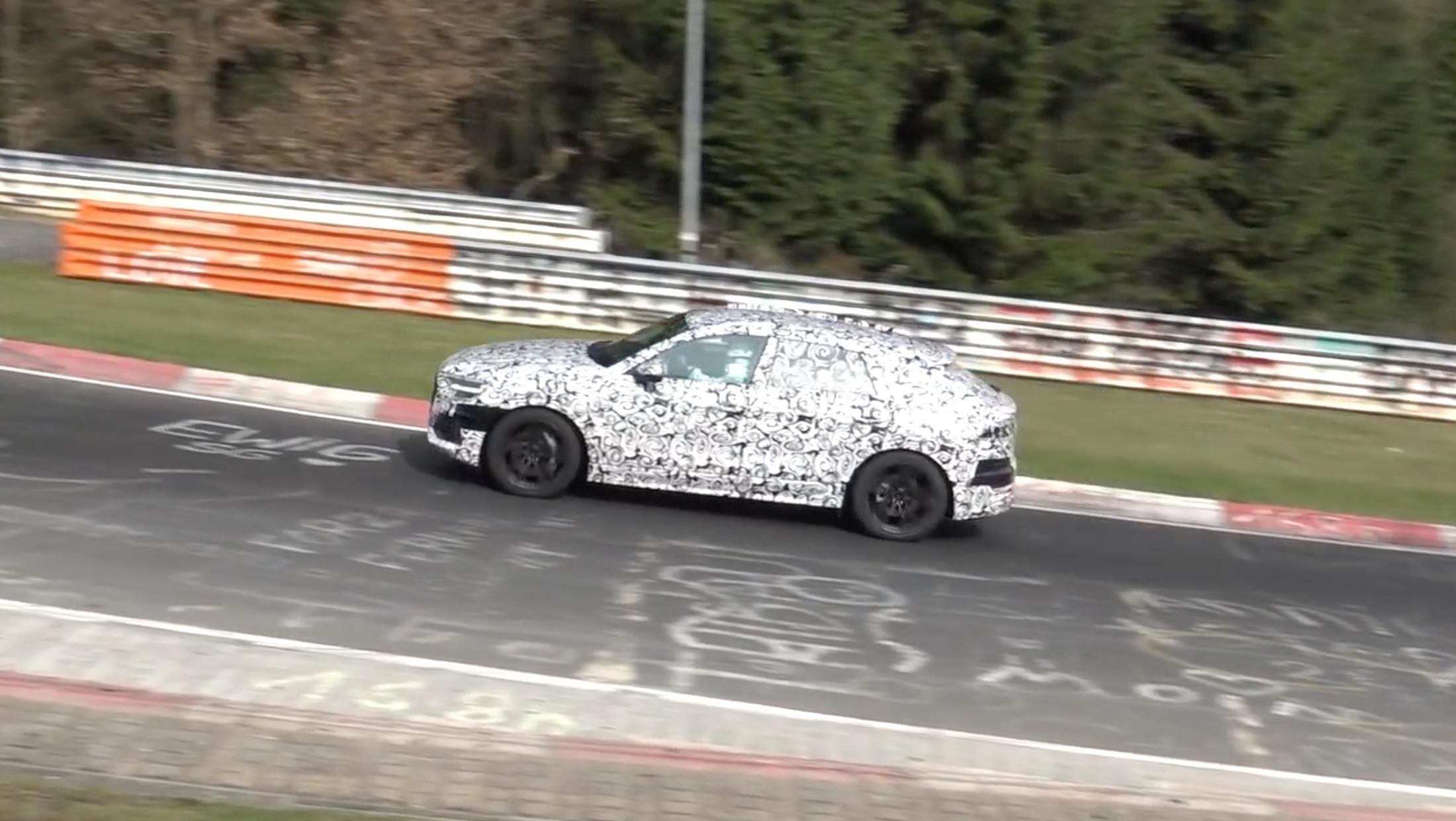 Audi Q8 - Autovisie.nl