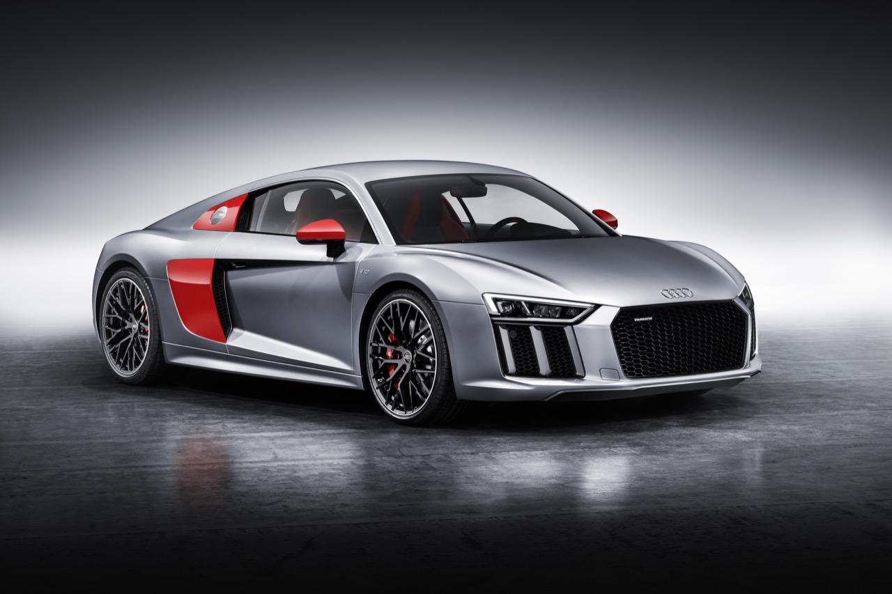 Audi Sport Edition