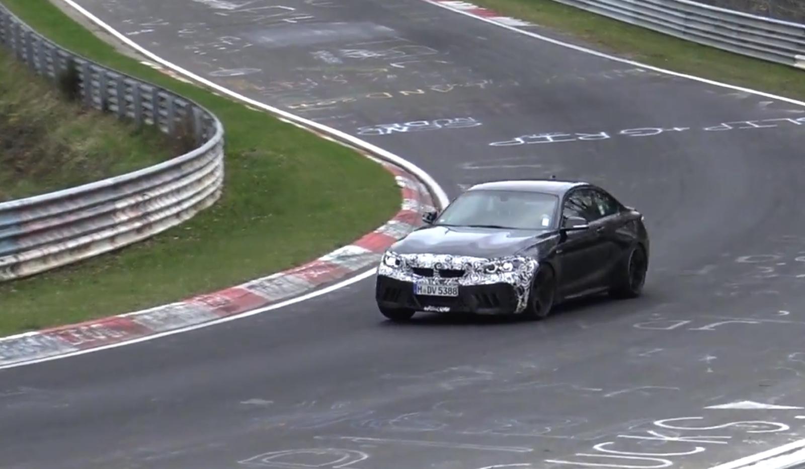 BMW M2 CS - Automotive Mike - Autovisie.nl