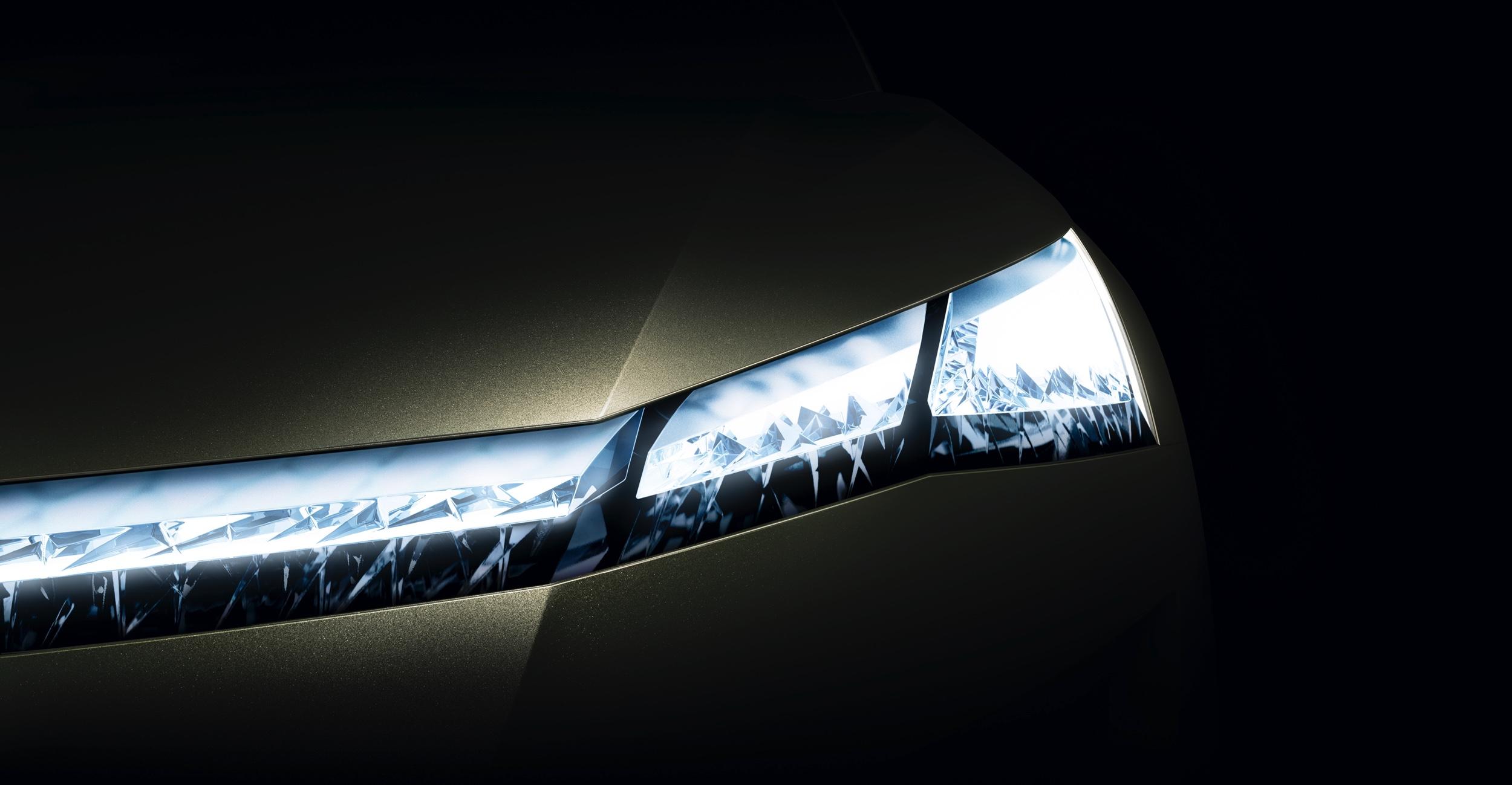 Skoda Vision E Concept - Autovisie.nl