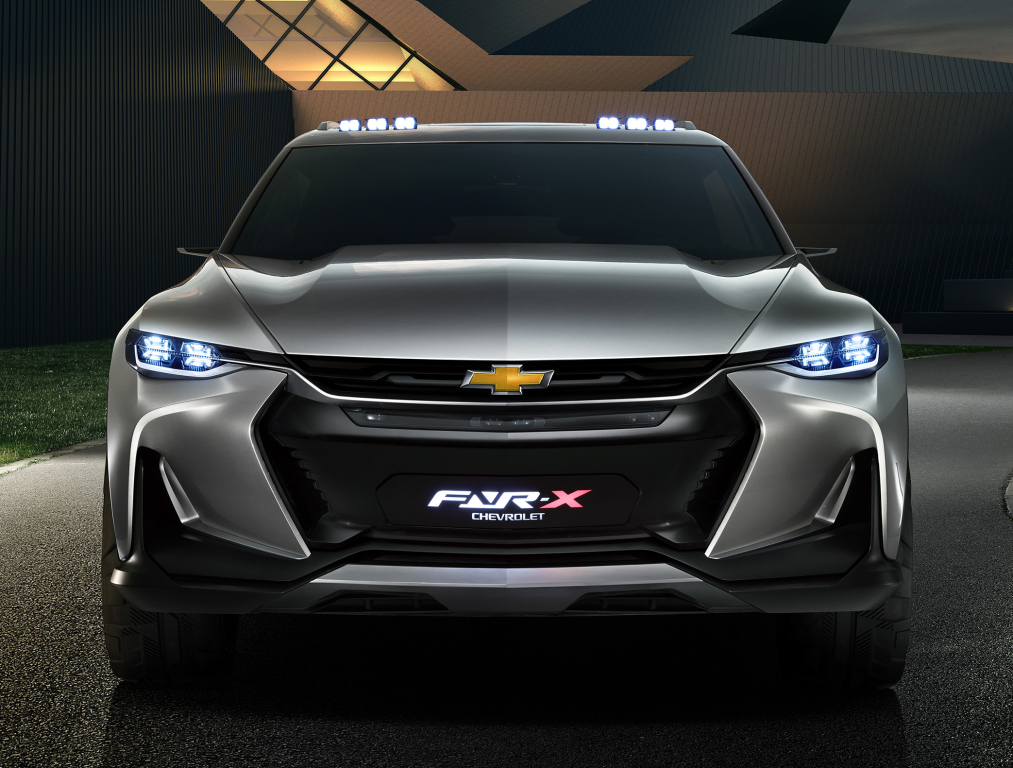 FNR-X Concept