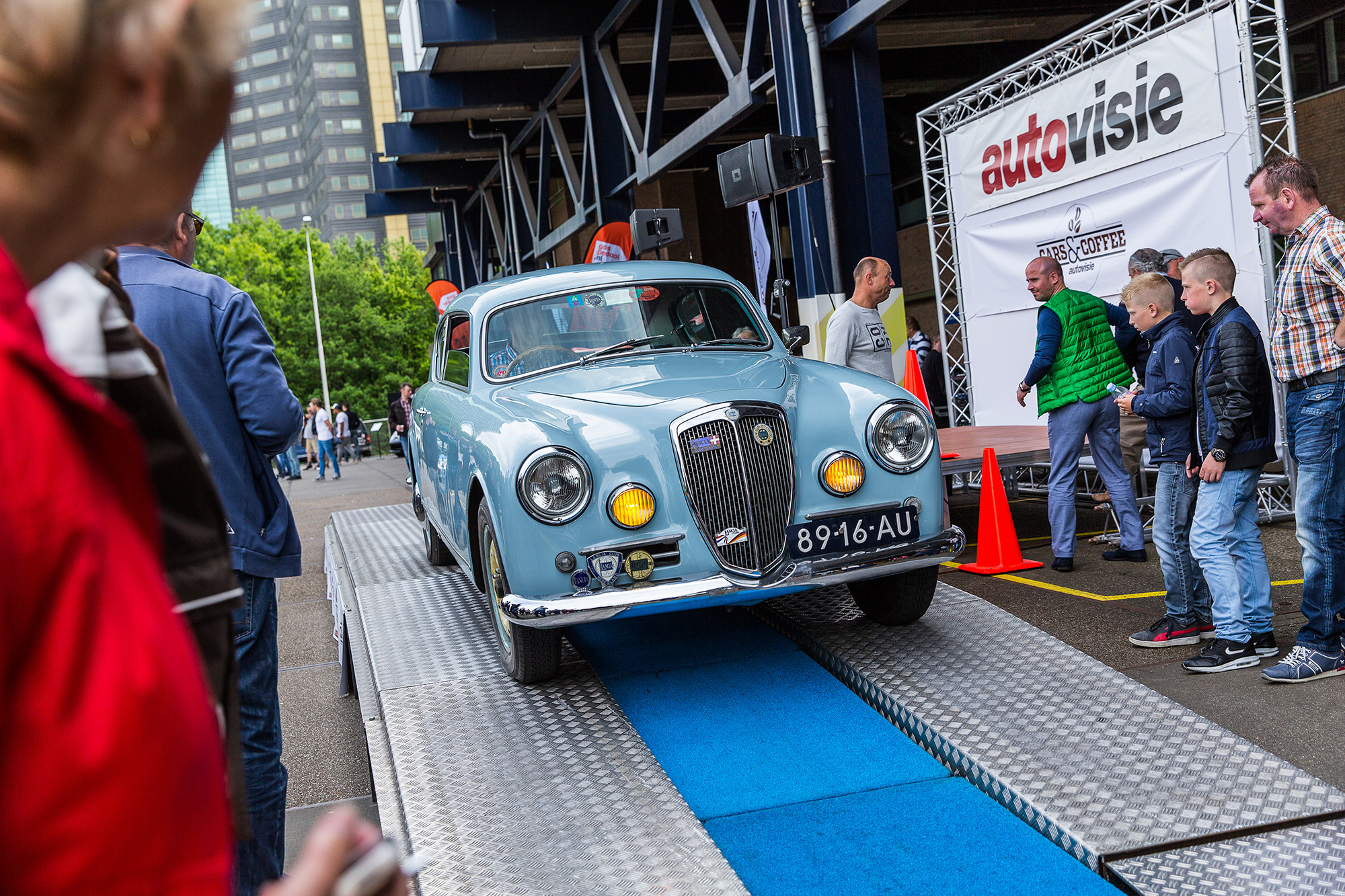 Autovisie Cars & Coffee XXL - Autovisie.nl
