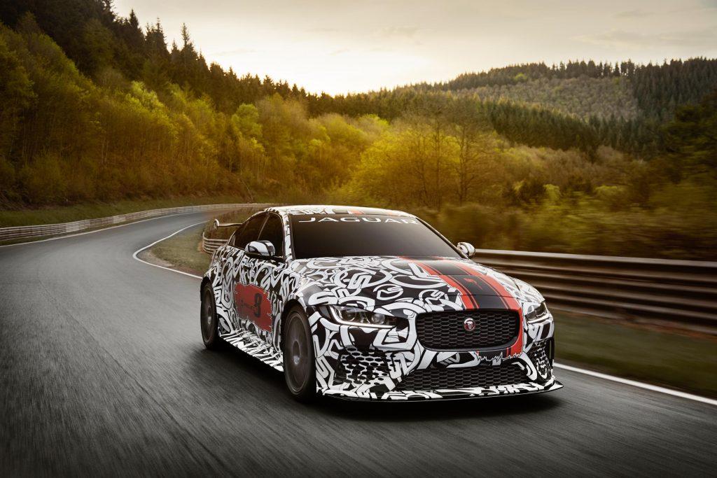 Jaguar XE SV Concept 8-Autovisie.nl