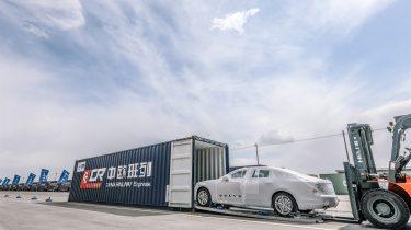 Volvo S90 China-Autovisie.nl