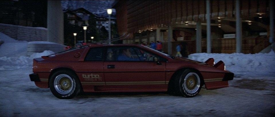 Lotus Esprit Turbo-Autovisie.nl