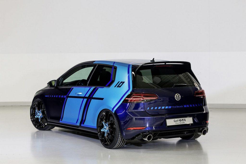 Volkswagen Golf GTi First Decade-Autovisie.nl