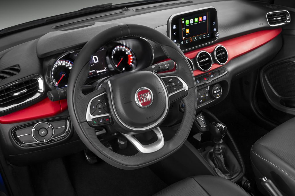 Fiat argo-Autovisie.nl