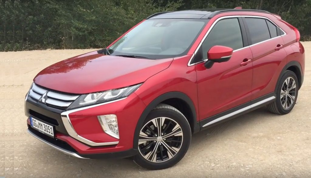 Mitsubishi Eclipse Cross mits-eclipse-cross