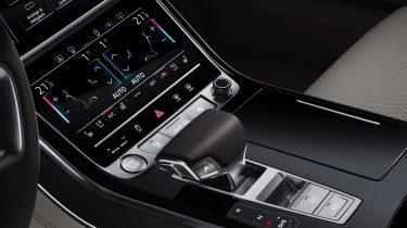 Audi A8 L 2017 - Autovisie.nl