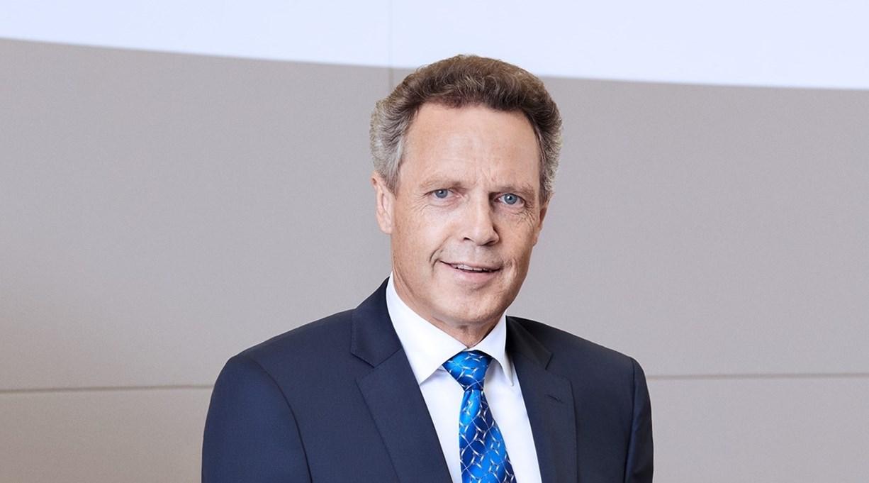 Wolfgang Dürheimer, Bentley ceo