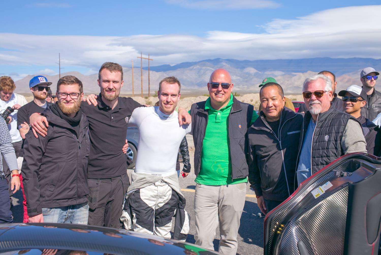 Koenigsegg - Facebook