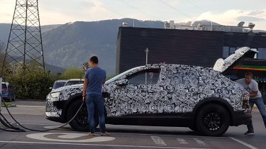 Audi e-tron 20180423_191518