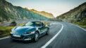 Stuurmanswegen: met de Mazda MX-5 de Roemeense Transfăgărășan op