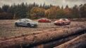 Alpine Audi Toyota