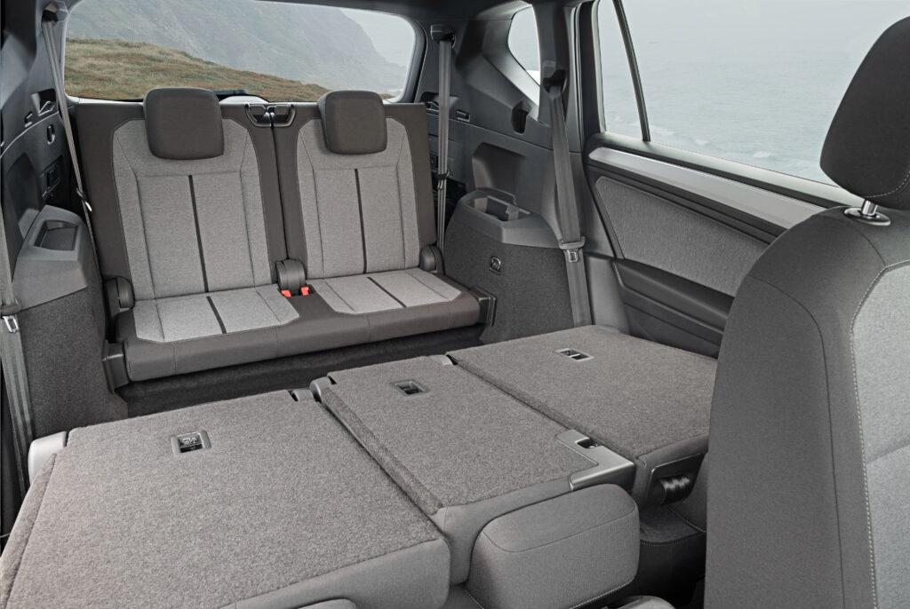 Seat Tarraco 1.5 TFSI